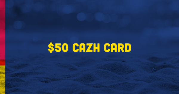 $25 Cazh card (1)