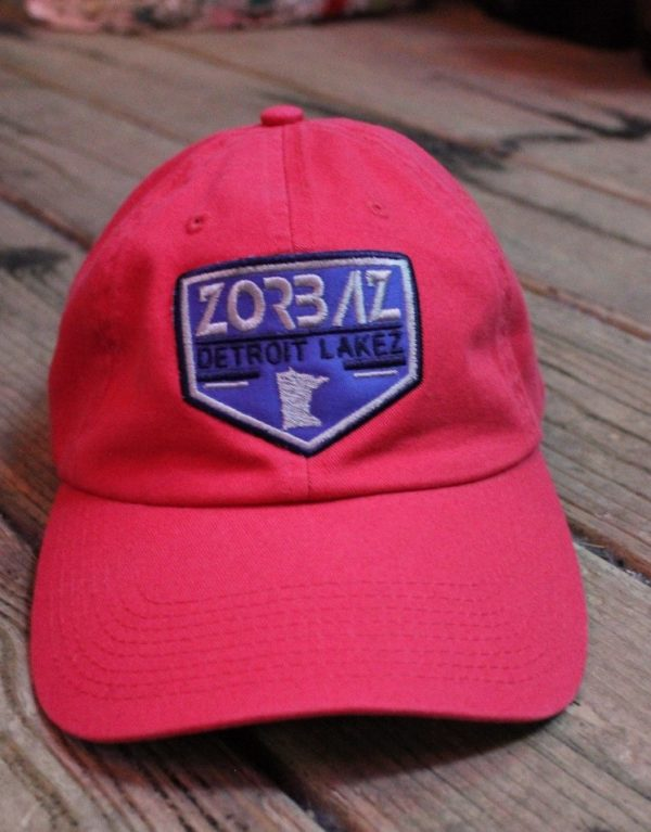 pinkpatchhat
